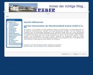 Bild Krämer Karl Industrie-Automation oHG