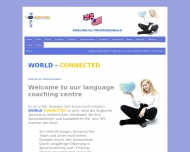 Bild World-Connected/English for Professionals