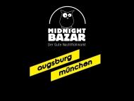Bild Webseite MIDNIGHTBAZAR München