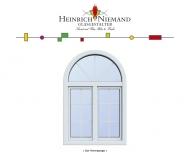 Website Glasgestalter Heinrich Niemand