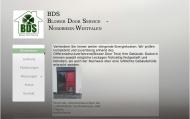 Bild BDS Blower Door Service