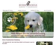 Bild Hundeschule Hamburg A. Henkelmann