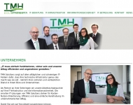 IT Systemhaus Dortmund - TMH Solutions GmbH