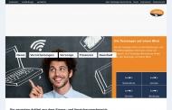 Website Testsieger-Berichte