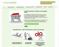 Website Umzugshammer