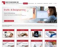 Website druckbombe