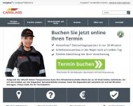 Bild Webseite  Wolfsburg