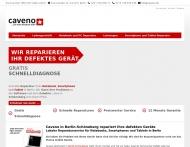 Website Caveno