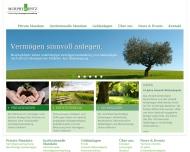 Bild Murphy&Spitz Nachhaltige Vermögensverwaltung AG