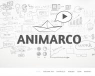 Website Medienagentur animarco