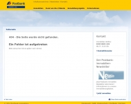 Postbank Immobilien Gelnhausen (Roth) - Banken und Sparkassen