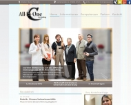 Bild All-In-One Consulting