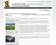Bild S. Lukowski + Partner Landschaftsarchitekt – Diplomingenieure
