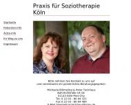 Bild Praxis für Soziotherapie