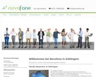 Bild Novofone