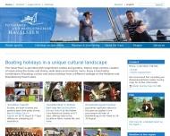 Bild WIR - Wassertourismusinitiative Region Potsdamer & Brandenburger Havelseen