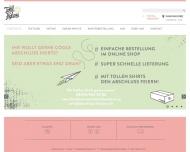 Website Abschluss-Factory