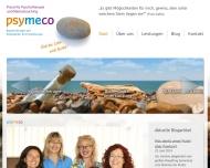 Bild psymeco Heilpraktiker für Psychotherapie
