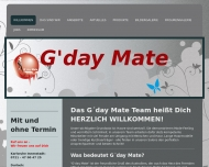 Bild G´day Mate