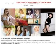 Bild Anastasia Smanyuk Portraitfotografie - Fotograf in Düsseldorf