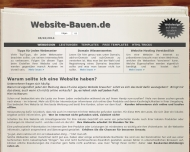 Website Website-Bauen-de
