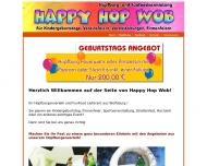 Bild Happy Hop Wob