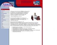 Website Lohr Baubetreuung