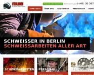 Bild MWS Schweisser GmbH Berlin