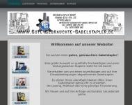 Bild GG Gabelstapler GmbH