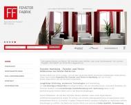 Bild Fenster Fabrik GmbH