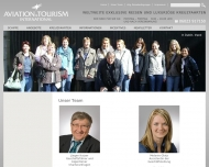 Website Aviation+Tourism International