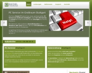 Bild Riedel IT-Dienstleistungen