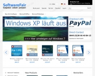 Website SoftwareFair KSP