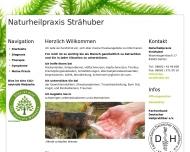 Bild Naturheilpraxis Strähuber