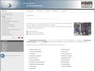 Bild HMR Automatisierung u. Prozeßtechnik GmbH