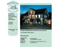 Bild Webseite  Oststeinbek