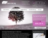Bild BB Bestattungen Bochum UG
