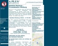 Bild A Plus Detective GmbH