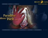 Bild Meridian Internationale Kultur- und Seminarreisen GmbH