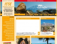 Bild ITST Tanzania Special Tours GmbH & Co. KG