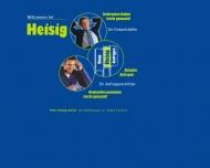 Bild Peter Heisig Produktionsauslastung GmbH