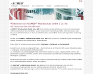 Bild ASUMED Arbeitsschutz GmbH & Co. KG