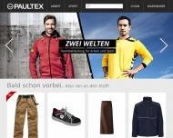 Bild PAULTEX GmbH