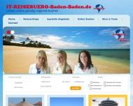 Bild IT-Reisebüro in Baden-Baden GmbH