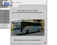 www.pieck-reisen.de home