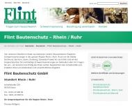 Bild Flint Bautenschutz GmbH - Standort Esen