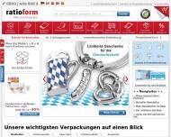 Bild ratioformVerpackungen GmbH