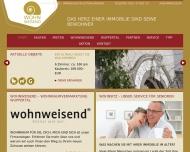 Bild wohnweisend - Immobilienvermittlung und WOHNRAUMVERMARKTUNG WUPPERTAL