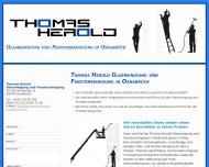 Bild Thomas Herold Glasreinigung und Fensterreinigung