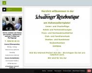 Bild Schwabinger Reiseboutique, Michael Aschenbrenner GmbH